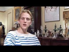 David Hallberg is from South Dakota and trained at the Arizona Ballet School, Paris Opera Ballet School,  American Ballet Theatre's New York Summer Intensive, and was an ABT National Training Scholar. He is  a principal dancer with American Ballet Theatre, dancing all the leading roles in the company's classical  repertory. He also performs an expa...