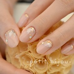 What Christmas manicure to choose for a festive mood - My Nails Bridal Nails, Wedding Nails, Red Wedding, Red Nails, Hair And Nails, Korean Nails, Christmas Manicure, Japanese Nail Art, Nail Decorations