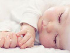 5 astuces pour apaiser et calmer bébé