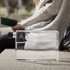 A5 Memobottle - BPA-Free Plastic - by memobottle #MONOQI