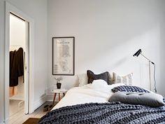 Elegant fyra i vackert landshövdingehus ‹ Dansk inredning och design