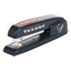 Desk Supplies> Staplers: 747 NFL Full Strip Stapler, 25-Sheet Capacity, Texans