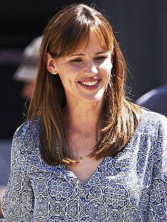 Jennifer Garner's Bangs: Are You Loving Them? | People.com