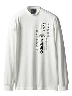 eb081d9a1fb1 ADIDAS ORIGINALS BY ALEXANDER WANG .  adidasoriginalsbyalexanderwang  cloth    Adidas Originals