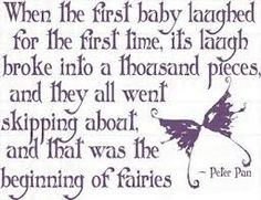 j.m. barrie quotes - Google Search