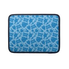 Sulley Property of MU Sleeve For MacBook Pro