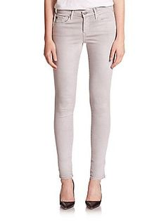 AG Adriano Goldschmied Legging Ankle Jeans -