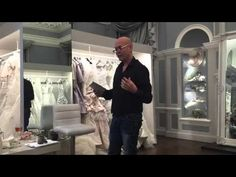 How to Choose a Wedding Dress — London Fitting Rooms