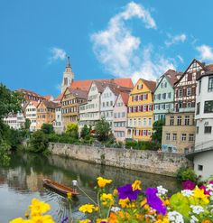 Cities, Never Stop Exploring, Wonders Of The World, Germany, Explore, Adventure, Mansions, Country, House Styles