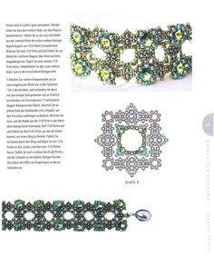 Halsband Petit Carre - 4