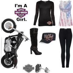 Like if your a girl who can ride  SO Hot!