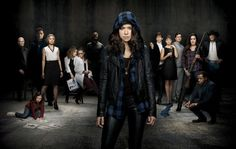 More Onset Secrets From Orphan Black???You've GOT to Hear the Background on Helena!