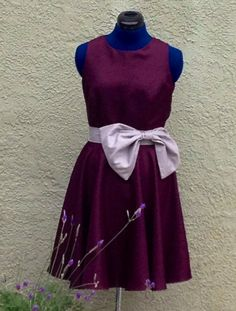Dress by SimplySunni