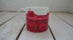 cherries mug | Flickr - Photo Sharing!