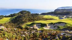 Five courses located in Portugal featured in Top 100 Golf Courses in the World 2020 - Golfscape 14-01-2020 | Photo: 72 West Cliffs, Obidos, Portugal_Credit Golfscape