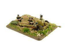 German Grenadierkompanie