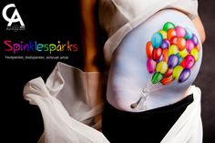Up Belly painting - Buik schildering. Bump Painting, Eye Painting, Pregnant Belly Painting, Spirit Photography, Belly Art, Body Cast, Belly Bump, Amazing Transformations, Baby Belly