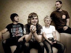 Jebediah...perfect band