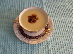 Sütlü Mercimek Çorbası | Güncel Yemek Tarifleri Tea Cups, Tableware, Dinnerware, Tablewares, Dishes, Place Settings, Cup Of Tea