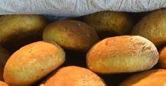 Maailman parhaat porkkanasämpylät Sweet Potato, Potatoes, Baking, Vegetables, Eat, Breakfast, Food, Drink, Morning Coffee