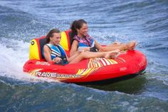 Brand New Slingshot II Water Tubing Towable Sports Nautiques, Water Sports, Windsurfing, Wakeboarding, Boat Tubes, Water Trampoline, Cool Pool Floats, Water Tube, Boat Covers