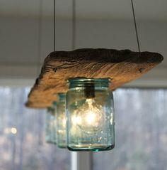 DIY : 10 lampes originales faciles à fabriquer ! | Seloger #LampFabriquer