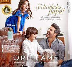 Información Comercial - Página de Socios | Oriflame Cosmetics