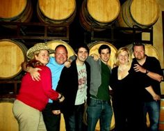 Favorite Wine Tour Company in Temecula
