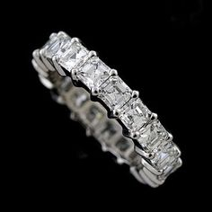 ooooo!!! yes please - diamonds and platinum, my favourite!!!