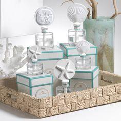 Atlantis Porcelain Diffuser