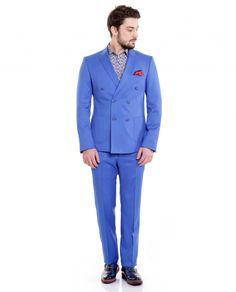 Toss Erkek Takım Elbise - Saks #gentleman #suit #takımelbise #karaca #ciftgeyikkaraca  www.karaca.com.tr