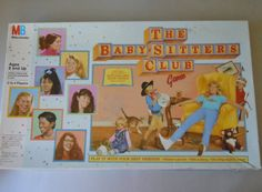 I had this game - but never played it because I never read the Babysitters Club books... so I couldn't answer the questions.