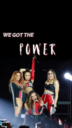 Jesy Nelson, Perrie Edwards, Little Mix Lyrics, Little Mix Girls, Litte Mix, Girls Run The World, Biracial Hair, Mixed Hair, Meghan Trainor