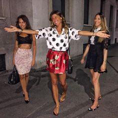 Foto di Instagram di Alessandra Grillo • 25 luglio 2015 alle ore 1.08