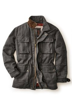 Lotsa Pockets Sausalito Parka: Exceptional Casual Clothing for Men & Women from #TerritoryAhead $199.00 - $279.00