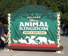 """Get ready! Get set! Stroll """"Into the Lion's Den!"""" Vote for your favorite Animal Kingdom attraction!"""