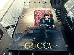 #Gucci #Billboards #mafash14 #bocconi #sdabocconi #mooc #w4