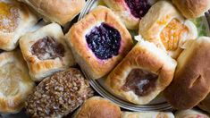Kolaches have been a Lone Star staple for a long time, and some have even taken on a sausage-and-jalapeño twist. Now their popularity is expanding, with both big and small companies getting onboard.