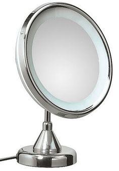 296 Best Makeup Mirrors Images In 2015 Bathroom Mirror