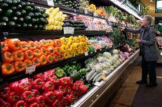 jcdffreitas: Resíduos de pesticidas presentes em quase metade d...