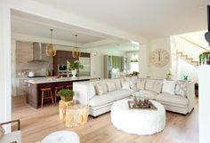 PNE Prize Home Q&A With Designer Jillian Harris | BCLiving