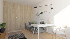 Domáca pracovňa Office Desk, Furniture, Home Decor, Desk Office, Decoration Home, Desk, Room Decor, Home Furnishings, Home Interior Design