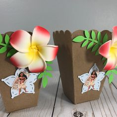 Want to add more to your Moana party? Check out these new popcorn boxes I am making now! Want another theme? I can make any theme you want! All custom! Also check out the sale I'm running until Halloween. off every no minimum! Moana Birthday Party, Moana Party, Luau Party, 2nd Birthday Parties, Moana Disney, Moana Theme, Popcorn Boxes, Ideas Party, Etsy Seller