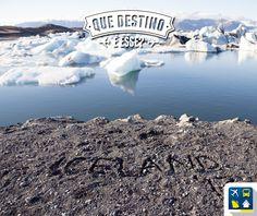 Esse destino dá ideia de como foi a era glacial, pois além das montanhas geladas, as curiosidades são infinitas. Nesta região, os cruzeiro tem muita chance de ver de perto baleias, glaciares, fiordes e labirintos de canais ladeados por muito gelo. Até as focas nos acompanham nos passeios!  E aí viajantes, que lugar é este? ⛄  http://www.clubeturismo.com.br/ - RESP: ALASCA - EUA