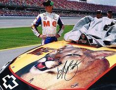 Autographed Busch Photograph - RICKY BOBBY COUGAR 11X14 COA - Autographed NASCAR Photos by Sports Memorabilia. $123.16. KURT BUSCH signed NASCAR RICKY BOBBY COUGAR 11X14 photo with COA