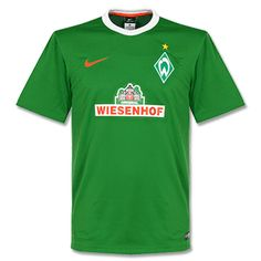 Nike Werder Bremen Home Supporters Shirt 2014 2015 Werder Bremen Home Supporters Shirt 2014 2015 http://www.comparestoreprices.co.uk/football-shirts/nike-werder-bremen-home-supporters-shirt-2014-2015.asp