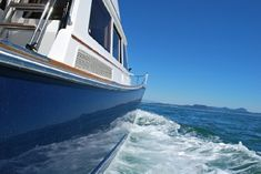A Guide to Boat Gelcoat Protection Boat Stuff, Sailing, Bring It On, Spa, Cleaning, Candle