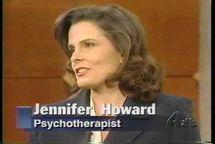 Dr. Jennifer Howard  @DrJennifer     Media savvy psychotherapist PhD, radio show host, author, Huff Post, speaker, personal development, relationship exp, Spiritual, intuitive healer, quick witted    New York · http://www.DrJenniferHoward.com