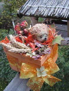 Óda na podzim