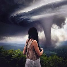 Dance with the Tornado